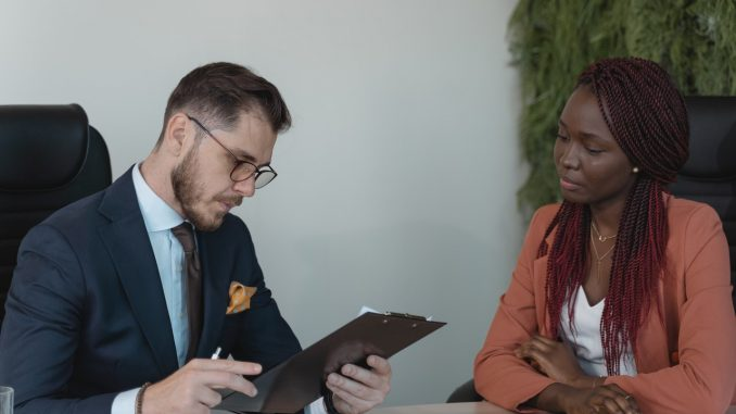 réussir son entretien : liste de qualités